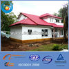 Top Quality Best Sale Comfortable Prefab Villa For Tourist Area