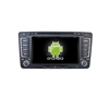 "7"" Android 7.1 Car Radio DVD CD Player 3G OBD GPS Navigator for Skoda Octavia / A5 car multimedia"