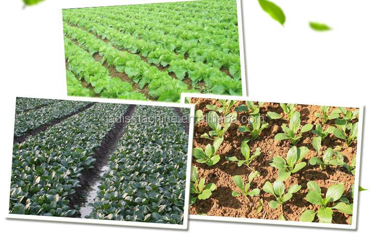 2020 New type of manpower hand push small 1row seeder for vegetables