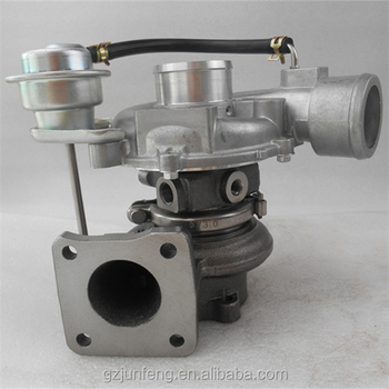 Turbo For Isuzu D-max 3 0l 8980118923 Billet Wheel 4jj1 Turbocharger - Buy  4jj1 Turbocharger,Billet Wheel,Turbo For Isuzu D-max 3 0l Product on