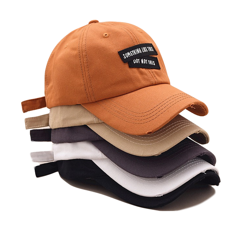 Go All Out Adjustable Khaki Adult Customized Add Your Own Text Embroidered Visor Dad Hat