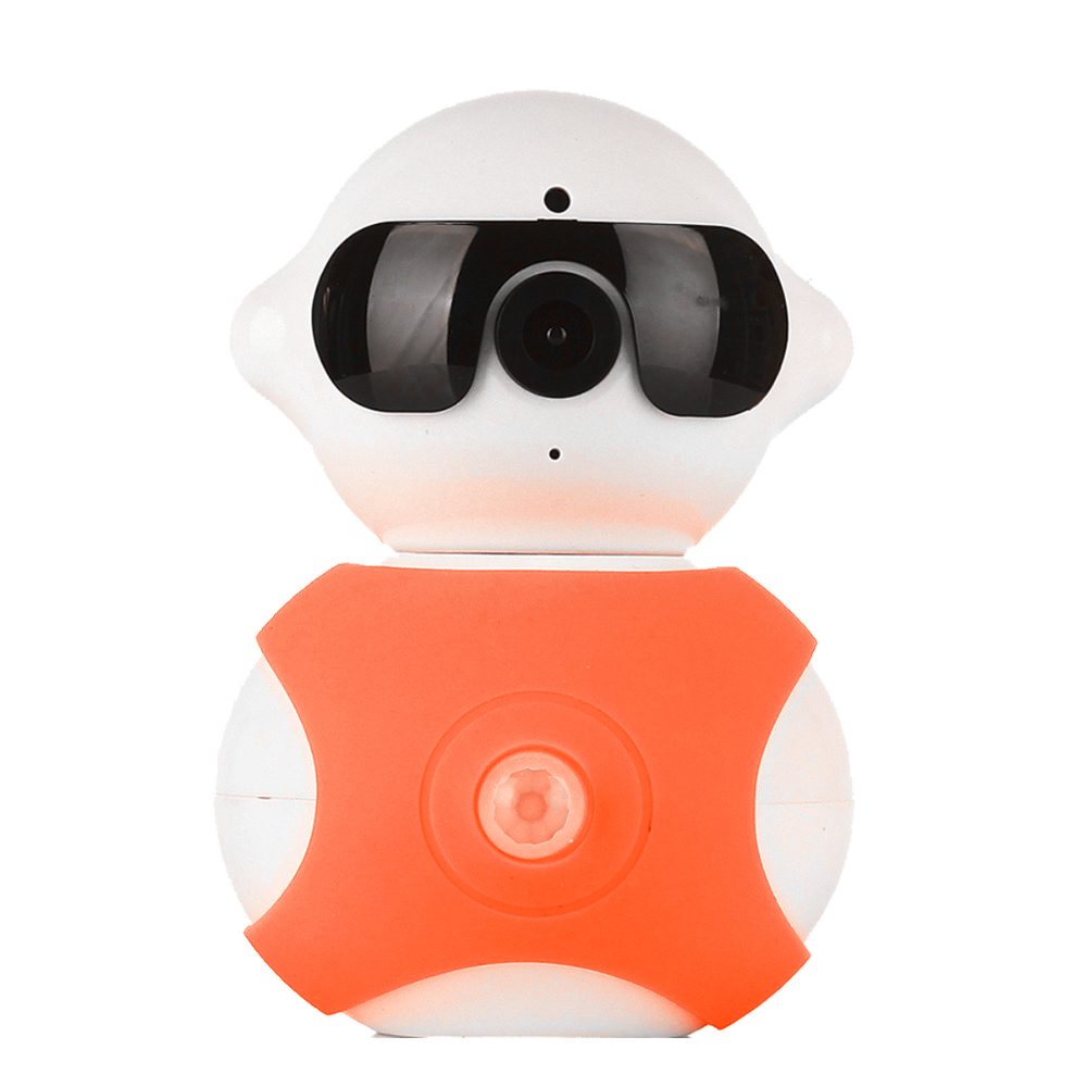 Hot New Products 360 degree wifi camera hd wireless ip camera