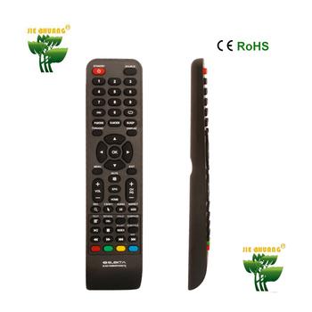 Universal 35-41 Keys High Quality Black Remote Control For Russian Iptv  Kartina Tv Comigo Quattro - Buy Remote Control,Universal Remote  Control,Remote