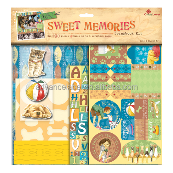 cat dog sweet memori pet product