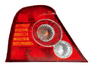 TAIL LAMP FOR MG7