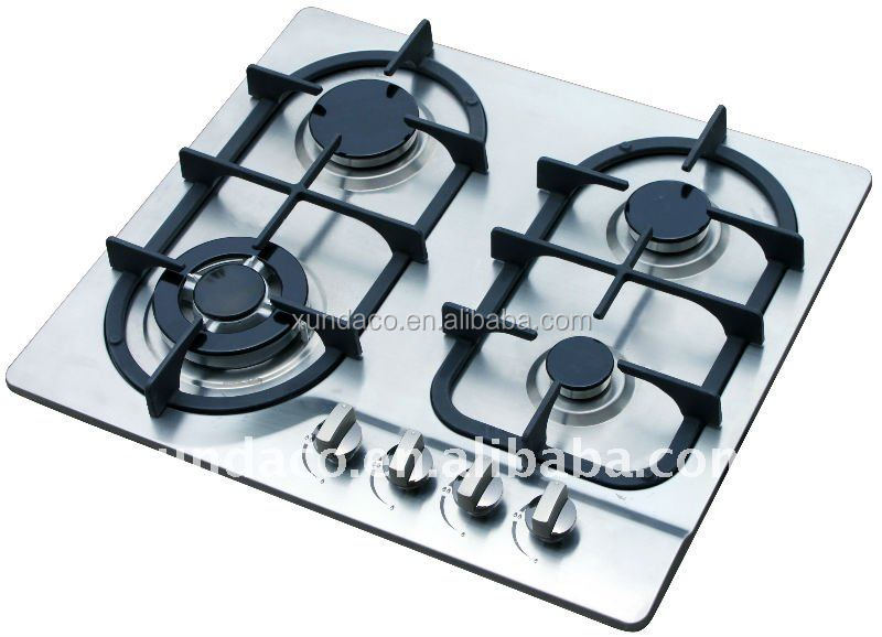 Captivating 4 Burner Table Top Gas Cooker Induction Cooker   Buy 4 Burner Table Top Gas  Cooker Induction Cooker,4 Burner Gas Cooker Hob,Stainless Steel Gas Hob  Product ...