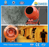 China hot selling home Small Concrete Cement cement mortar mixer for construction