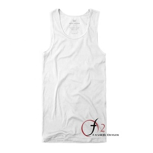 64c236b29a9a7f Fitted Mens Tank Top