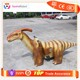 Entertainment children games dinosaur ride machines 12v electric riding toy
