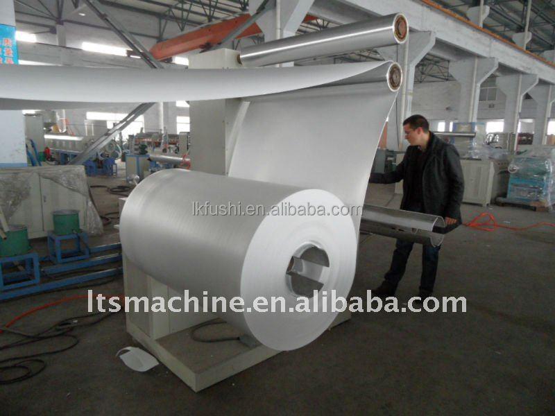 Plastic Foam Paper Cup Making Machine