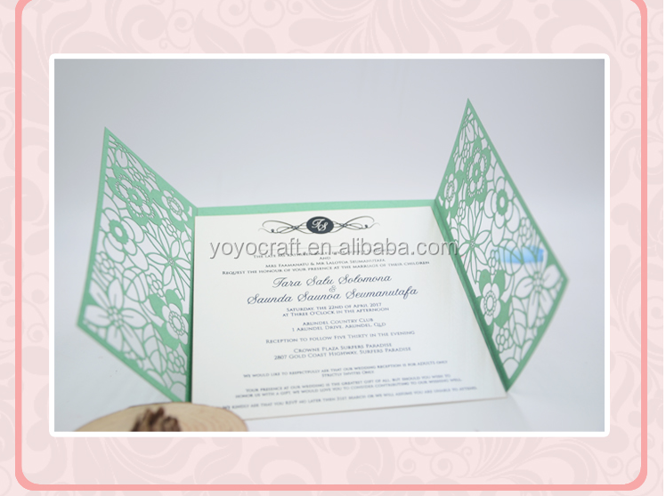 New design paper invitation cards modelslaser cut wedding new design paper invitation cards models laser cut wedding invitation cards wholesale and retail stopboris Image collections