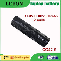 LEEON replacement 7800mAh laptop battery for HP 2000 435 635 655