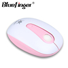 BfM-0008 Portable Flat Gaming Mouse Wireless Computer Mouse