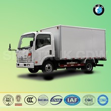 115 horsepower 4 cylinders in line diesel engin van truck made in china