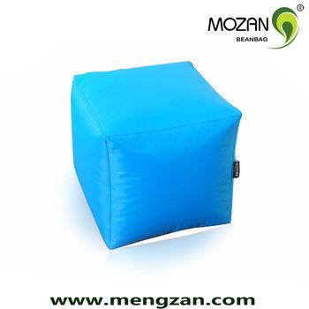 Nuevo Colorido Cubo Otomano Escabel Otomana Tela - Buy Product on ...