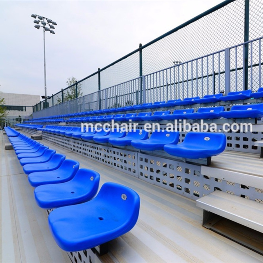 Aquarius low bucket sports facilities seating indoor and outdoor arena stadium seating