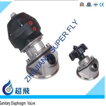 Pneumatic tank bottom diaphragm valve china factory stainless steel pneumatic tank bottom diaphragm valve china factory stainless steel valves sanitary diaphragm control valve ccuart Images