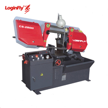 CE quality Fast Cutting Speed Semi Automatic 280mm <span class=keywords><strong>metal</strong></span> cutting saw