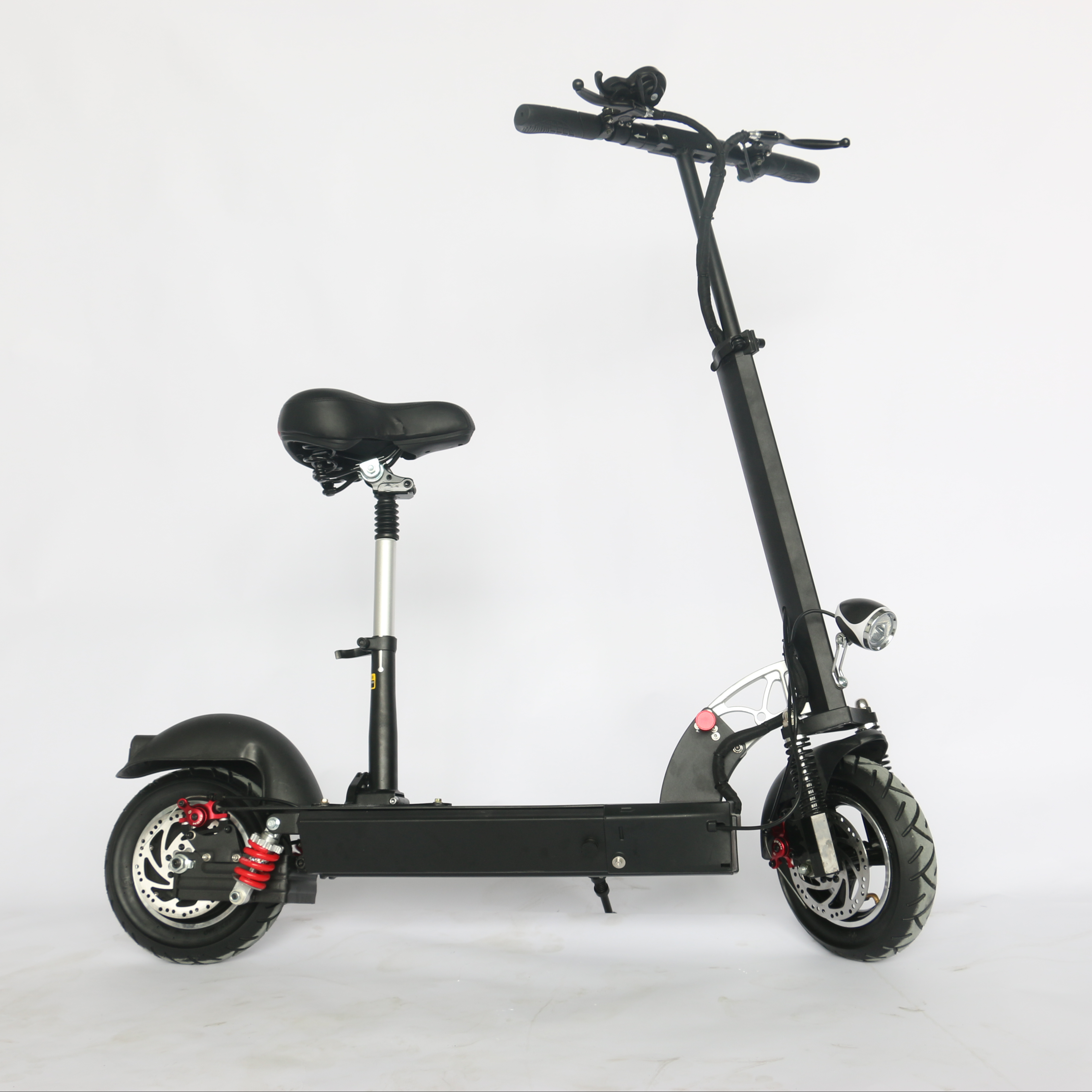 <strong>CE</strong> approved adult electric scooter 1000W 2000W 48V with lithium battery