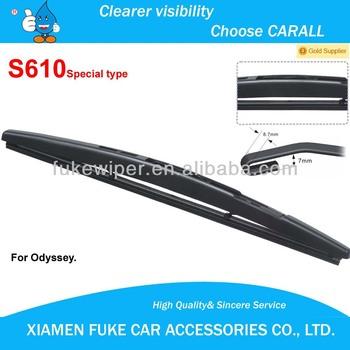 Wiper Blade For Odyssey Buy Wiper Blade Aero Wiper