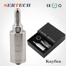 Healthy enjoyful and ease digital mod Gravity sensing feedback Pioneer-GS legend kayfun 3.1 clone