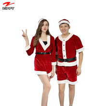 Costume <span class=keywords><strong>di</strong></span> Babbo <span class=keywords><strong>natale</strong></span> Vestito <span class=keywords><strong>di</strong></span> Peluche <span class=keywords><strong>Padre</strong></span> <span class=keywords><strong>di</strong></span> Fantasia Vestiti <span class=keywords><strong>di</strong></span> <span class=keywords><strong>Natale</strong></span> Puntelli <span class=keywords><strong>di</strong></span> Cosplay degli uomini Pagliaccetto