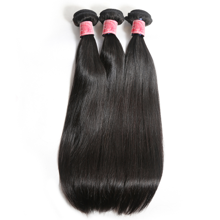 3 set in bundle deals can be dyed and ironed shopping online anglied cuticle weaves brazilian human hair