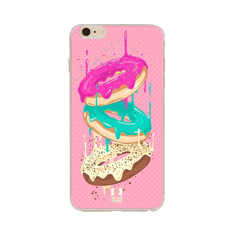 ④pizza Silicone For Coque Iphone っ 5 5 5s Se 5c 6