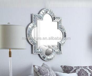 Mirrors Moroccan Design Wall Mirror