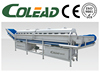 Vegetable and fruit color protecting machine or vegetable processing machine from Colead