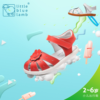 littlebluelamb wholesale fancy baby girls sandals for girls