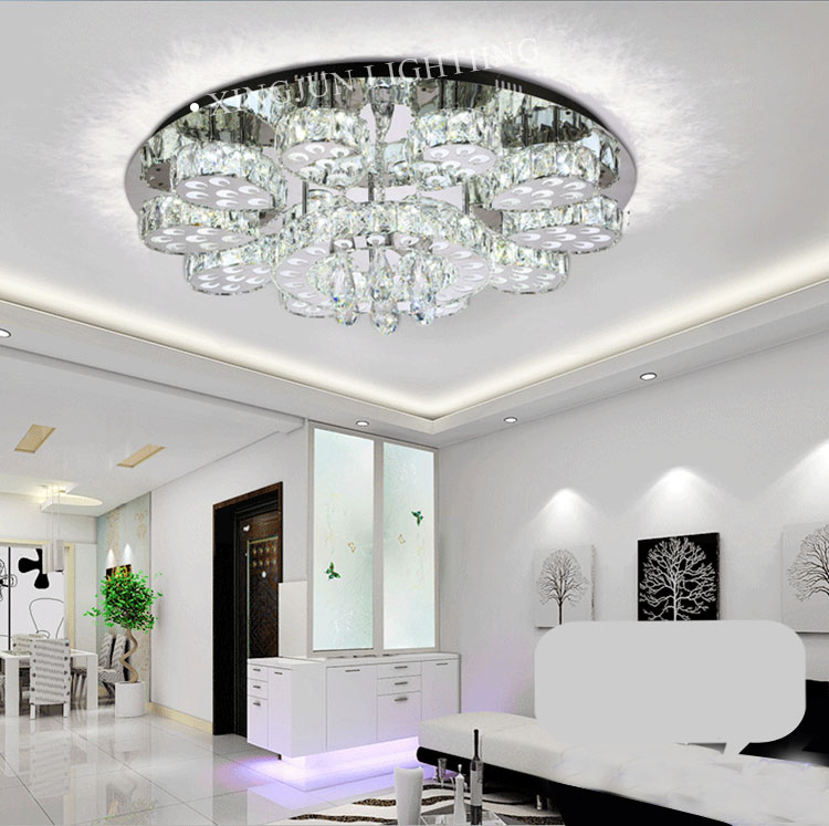 Large Gorgeous Decorating Led Crystal Ceiling Lighting Lowes Bathroom Ceiling Heat Lamp Buy