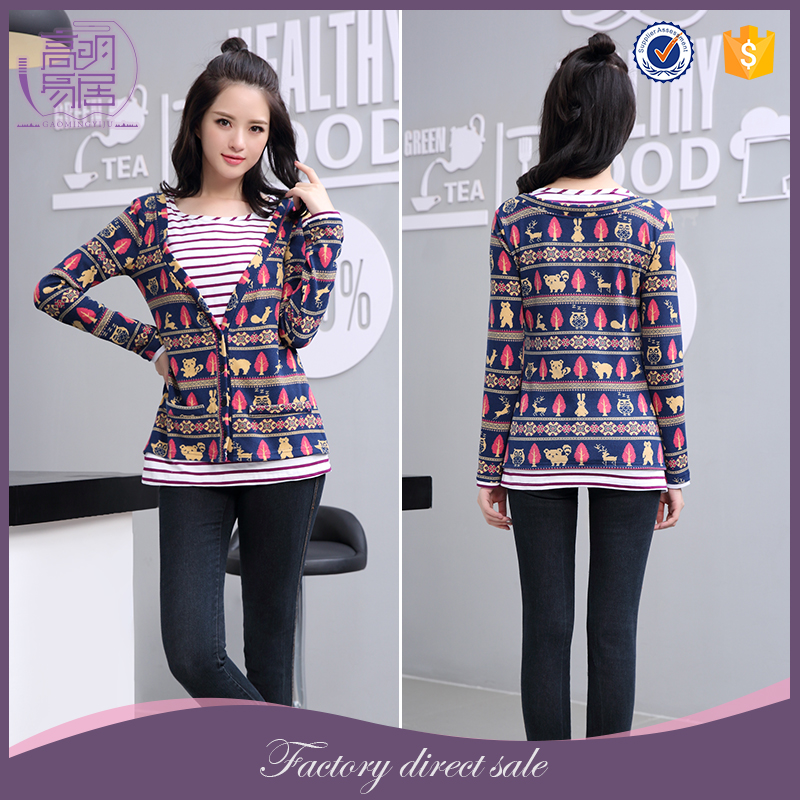 china import export maternity clothes african printed fabrics top