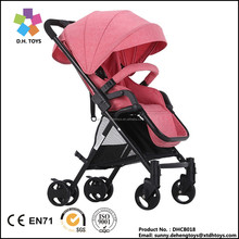 Pink Color Baby Girls Stroller Pouch stroller / Wholesale Baby Stroller Chicco 2 in 1