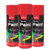 aerosol color Fluorescence metal waterproof Heat Resistant resin epoxy automobile Spray paint for voiture auto