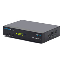Freesat V7 MAX FTA <span class=keywords><strong>Ricevitore</strong></span> TV <span class=keywords><strong>Satellitare</strong></span> DVB-S2 1080 P <span class=keywords><strong>HD</strong></span> TV Decoder Supporto CA Modulo Roll Auto Power USB Wifi Freesat V7 Max