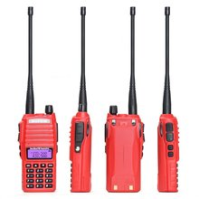 10 w vhf/uhf handheld <span class=keywords><strong>adulto</strong></span> <span class=keywords><strong>rádio</strong></span> em dois sentidos