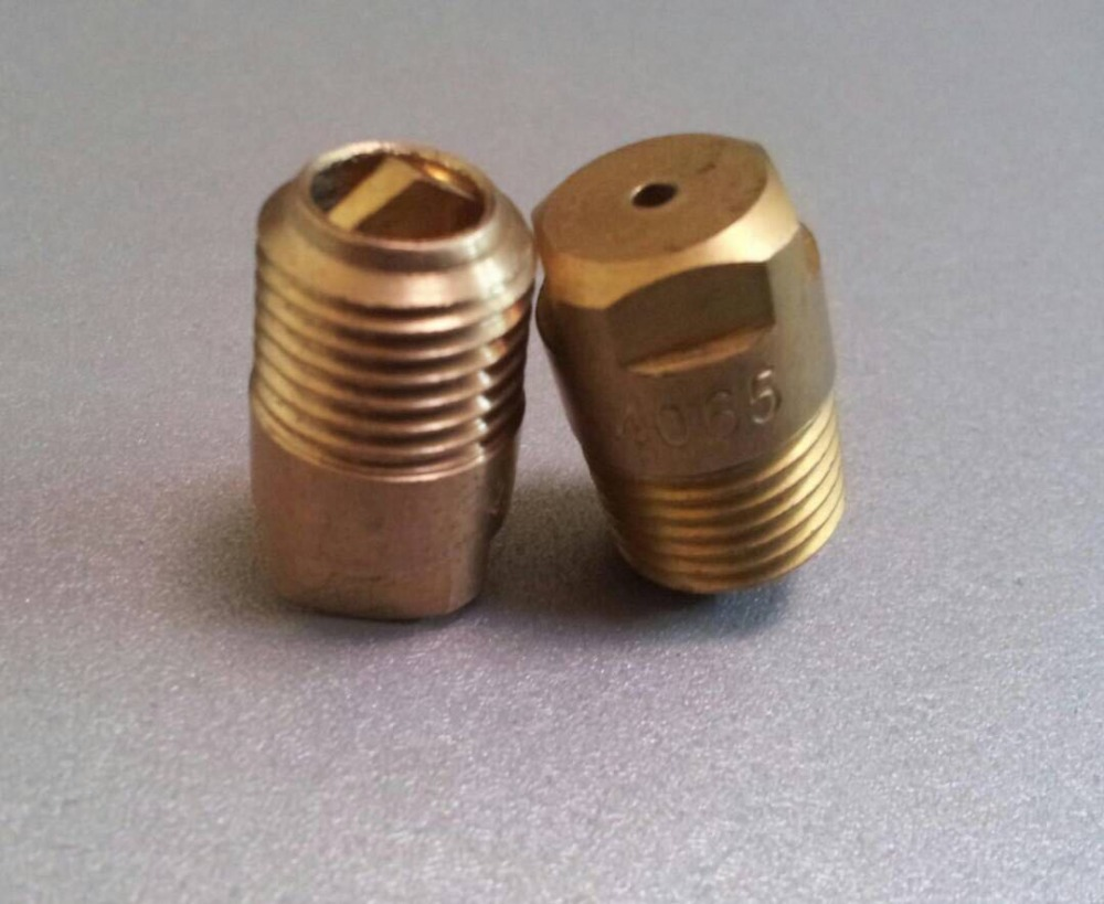 brass jet spray nozzle