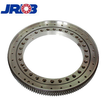 Turntable Bearings Heavy Duty Bearing Swivel Plate For Mining Machinery