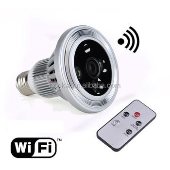 Скрытая камера беспроводная с ночным видением
