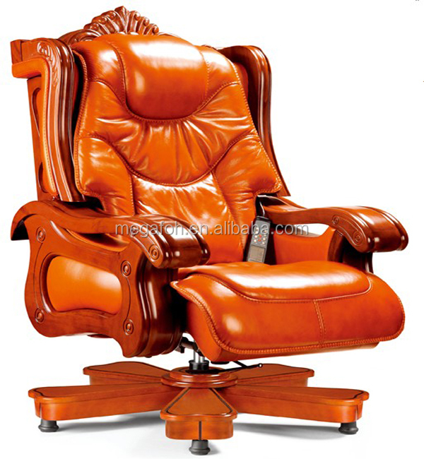 Top Quality Vintage Furniture President Executive Office Chair