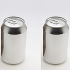 330 ml 500 ml Aluminium Can for Beer and Beverage