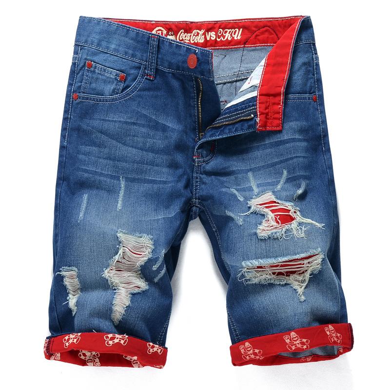69e7f85624f07 Compre Envío Al Por Mayor Libre! 2016new Moda Para Hombre Pantalones ...