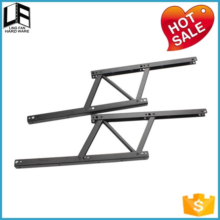 Coffee Table Lift Hardware Set: Foshan Metal Lifting Top Coffee Table Hardware,coffee