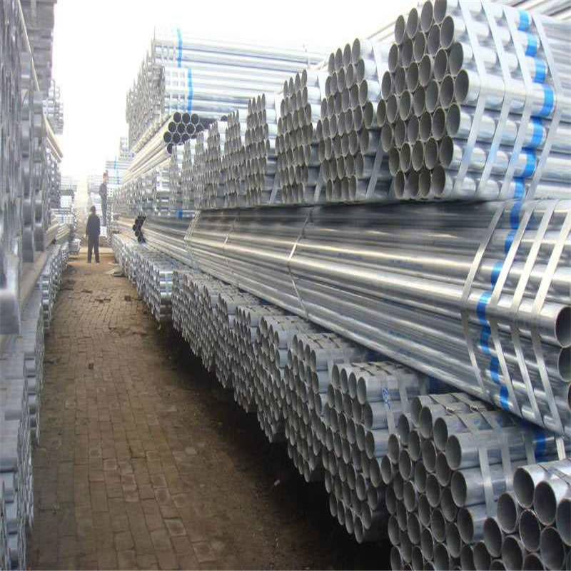 astm a 53 sch40 pipes galvanized square tube pre gi steel pipe alibaba.com