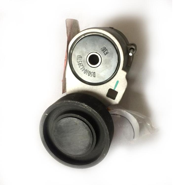 Der Riemenspanner des Herstellers für den Direktverkauf von Fördergetrieben für Reininteinzüge