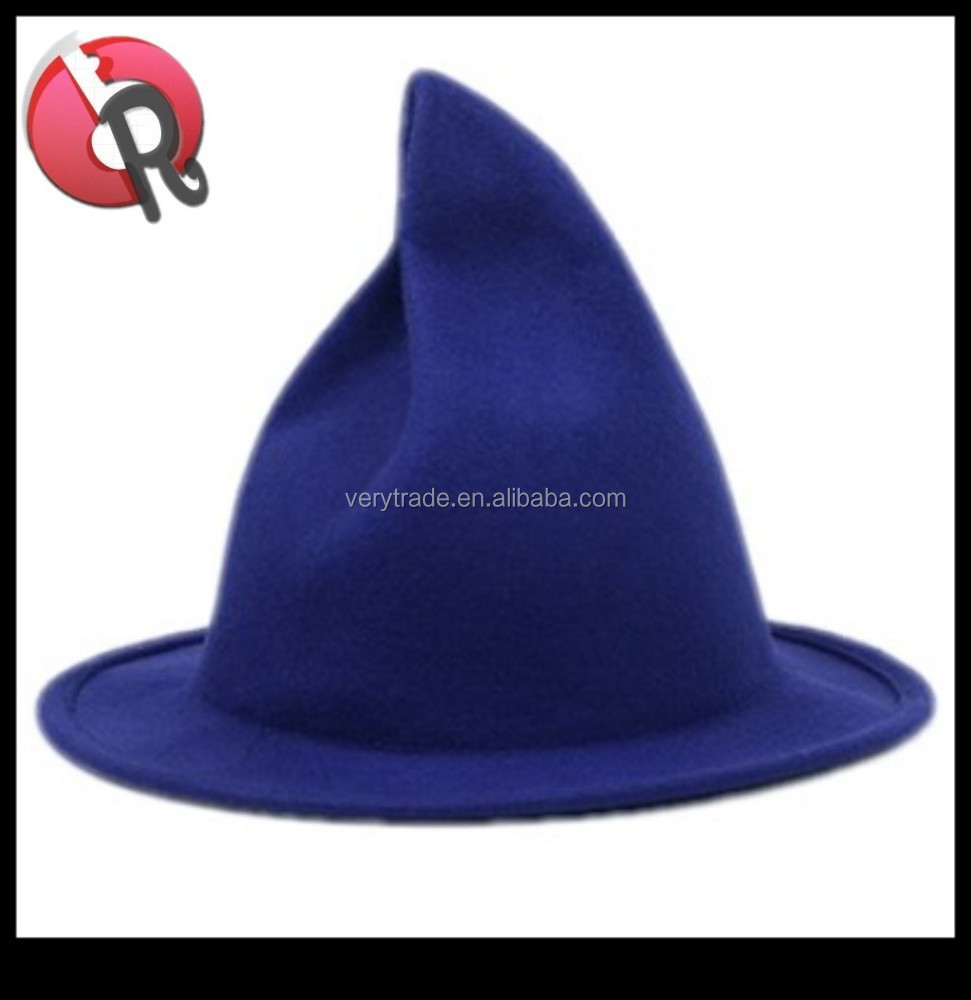 a065e457052 China Felt Pointed Hat