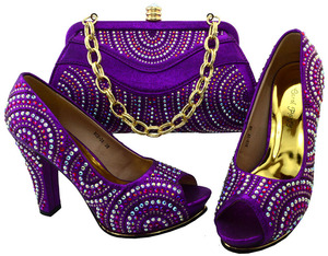 Italian Shoes And Bags To Match Women 79d700190001