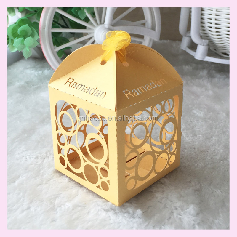 Children's best-loved candy liked circle pattern candy box chololate box NEW STYLE Box Packaging Red Circle package
