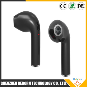 New Come Single Small Mini Bleutooth 4.1 Cheap Wireless Headphones For Iphone 8